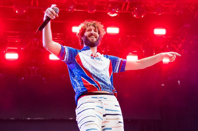 earth lil dicky - photo #17
