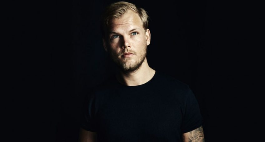 Simak Single Posthumous Kedua Milik Avicii, 'Tough Love'