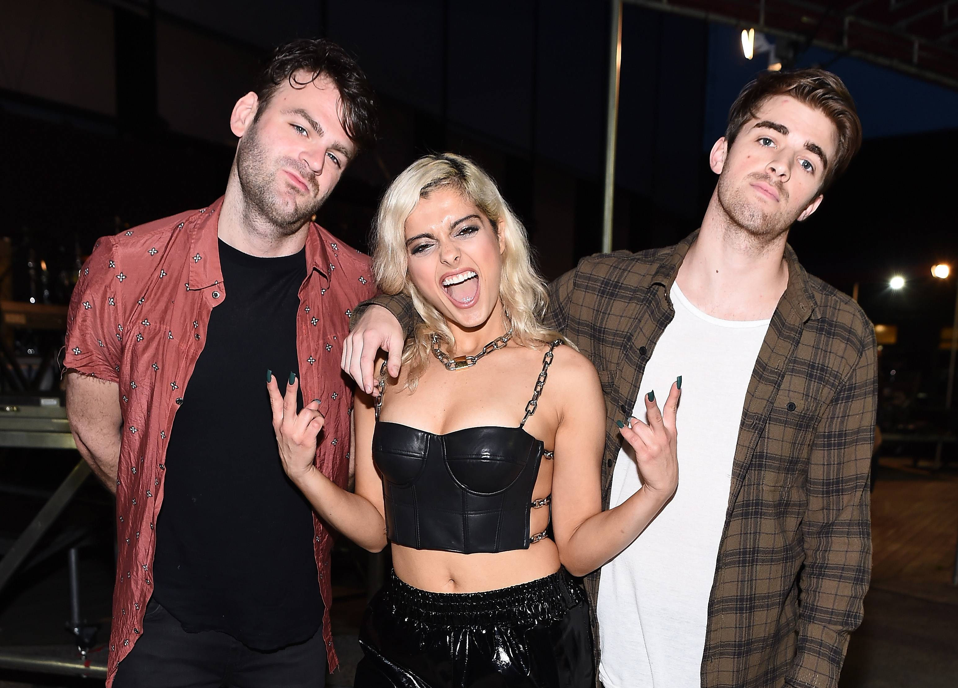 Ajak Bebe Rexha, The Chainsmokers Hadirkan Banger Terbaru Mereka, 'Call You Mind'