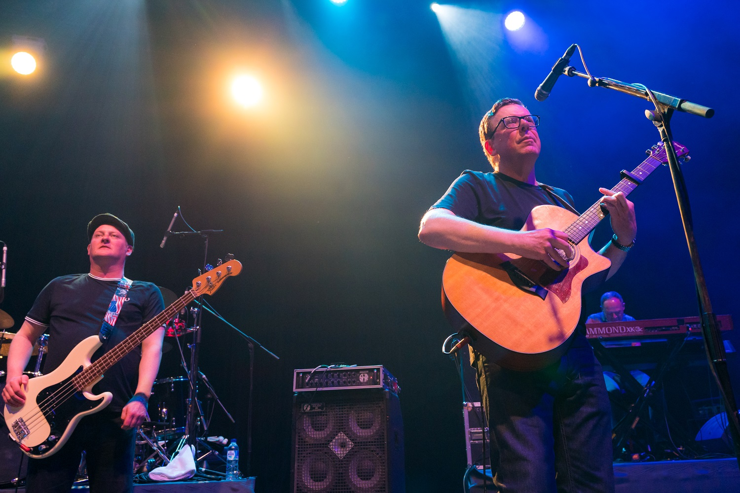 Pesta Pora Konser The Proclaimers di Singapura