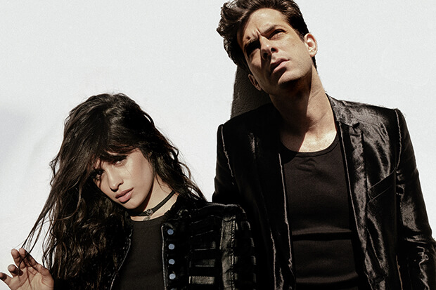 Mark Ronson Libatkan Camila Cabello Di Single Barunya, 'Find U Again'