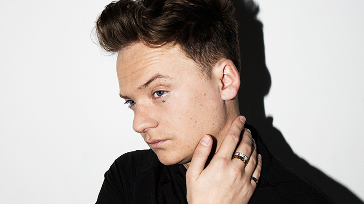 Conor Maynard Comeback Sebagai Solois Dalam Single 'Hate How Much I Love You'