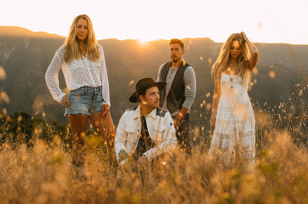 Bergabung Bersama Gone West, Colbie Caillat Rilis Single Country, 'What Could've Been'
