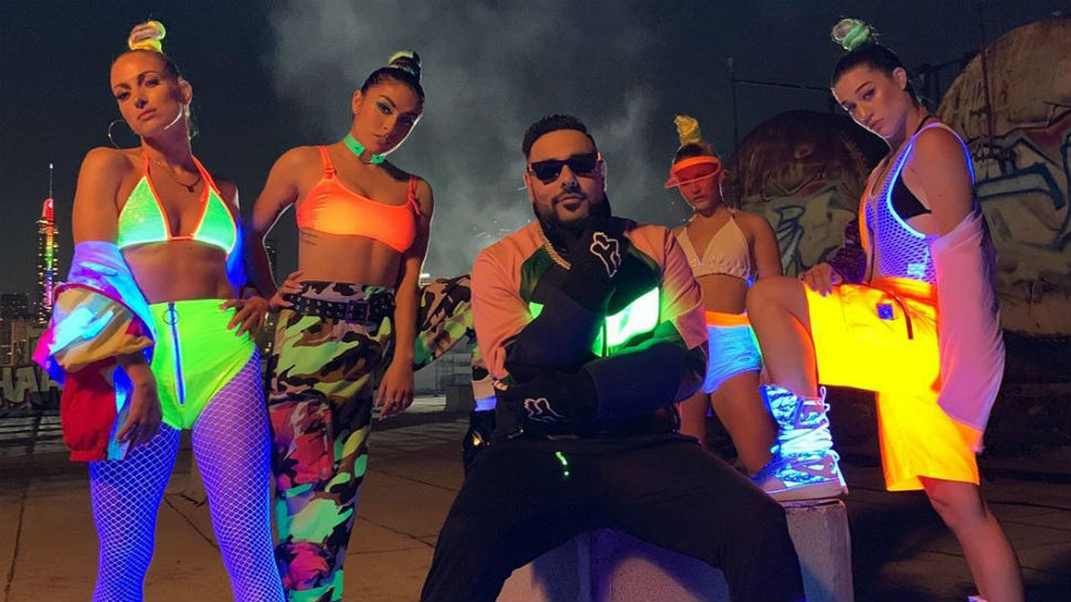 Video Terbaru Rapper India, Badshah, Sukses Lewati Rekor Youtube Bts