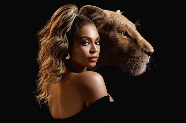 "Beyoncé Luncurkan 'Spirit' Untuk Soundtrack ""The Lion King"""
