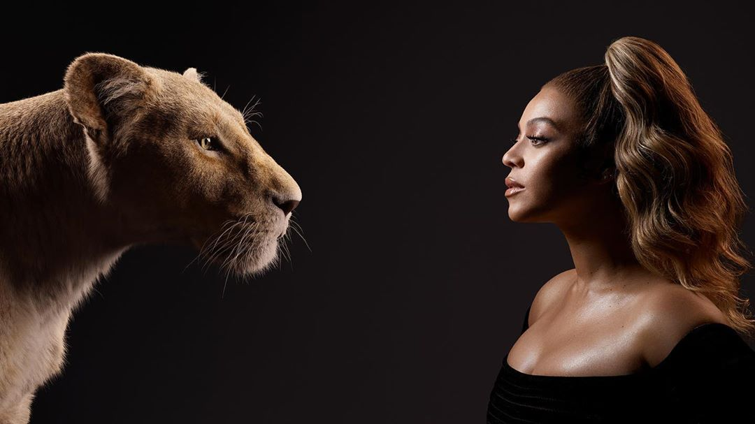 "Album ""The Lion King: The GifT"" Milik Beyoncé Flop Di Inggris"