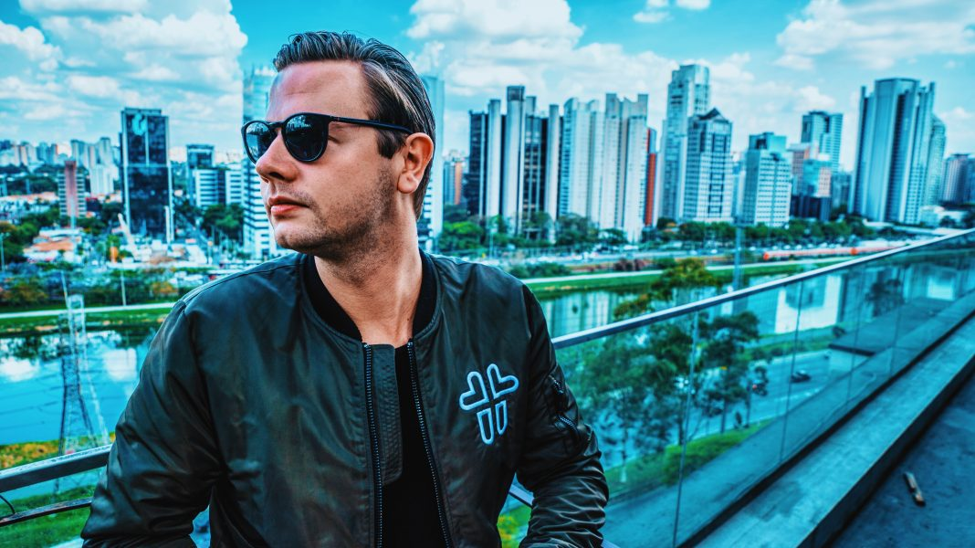 Sam Feldt Ajak Party Bersama 'post Malone'
