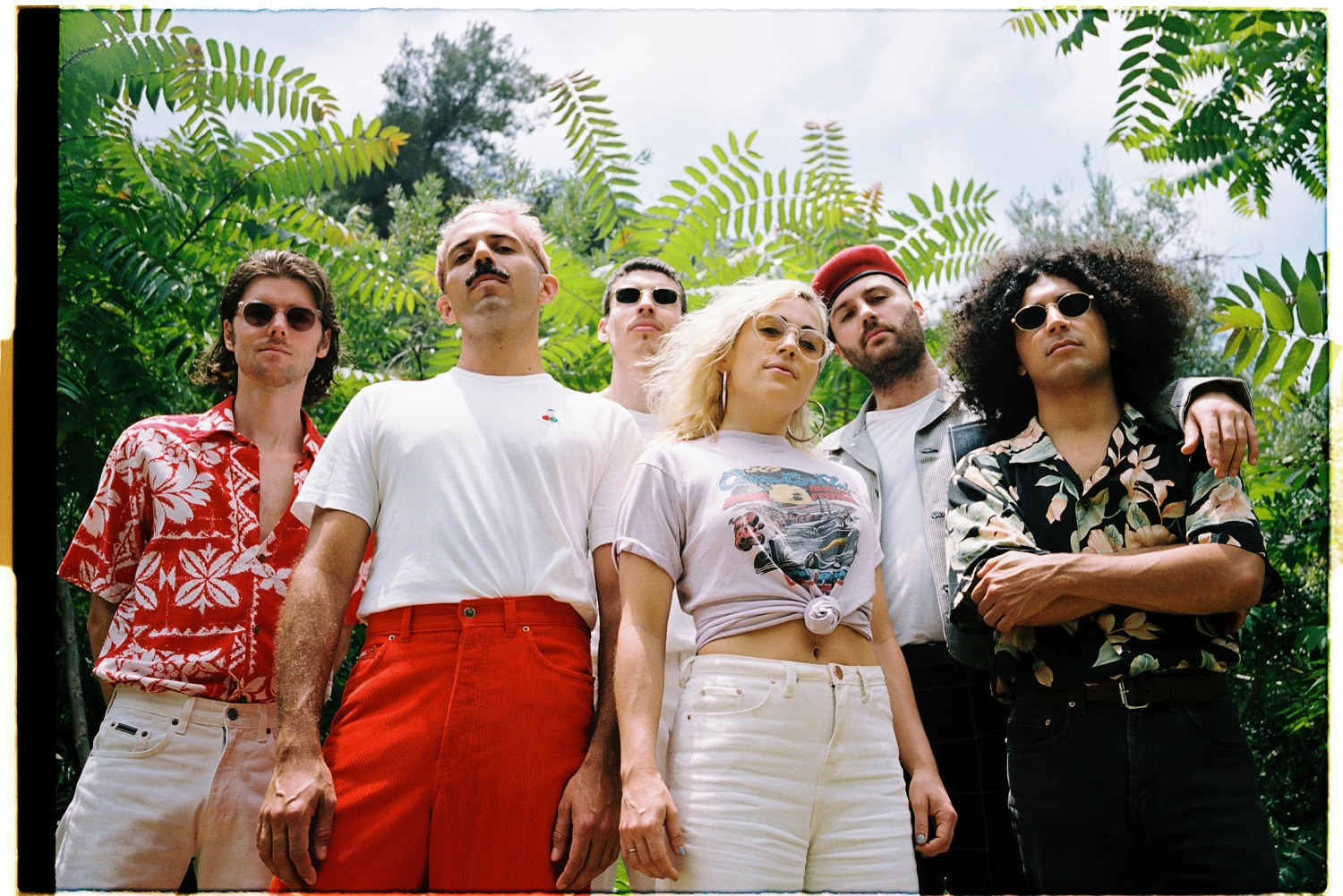 CreativeDisc Exclusive Interview with Miami Horror: Rilis Single Restless dengan Penuh Eksplorasi