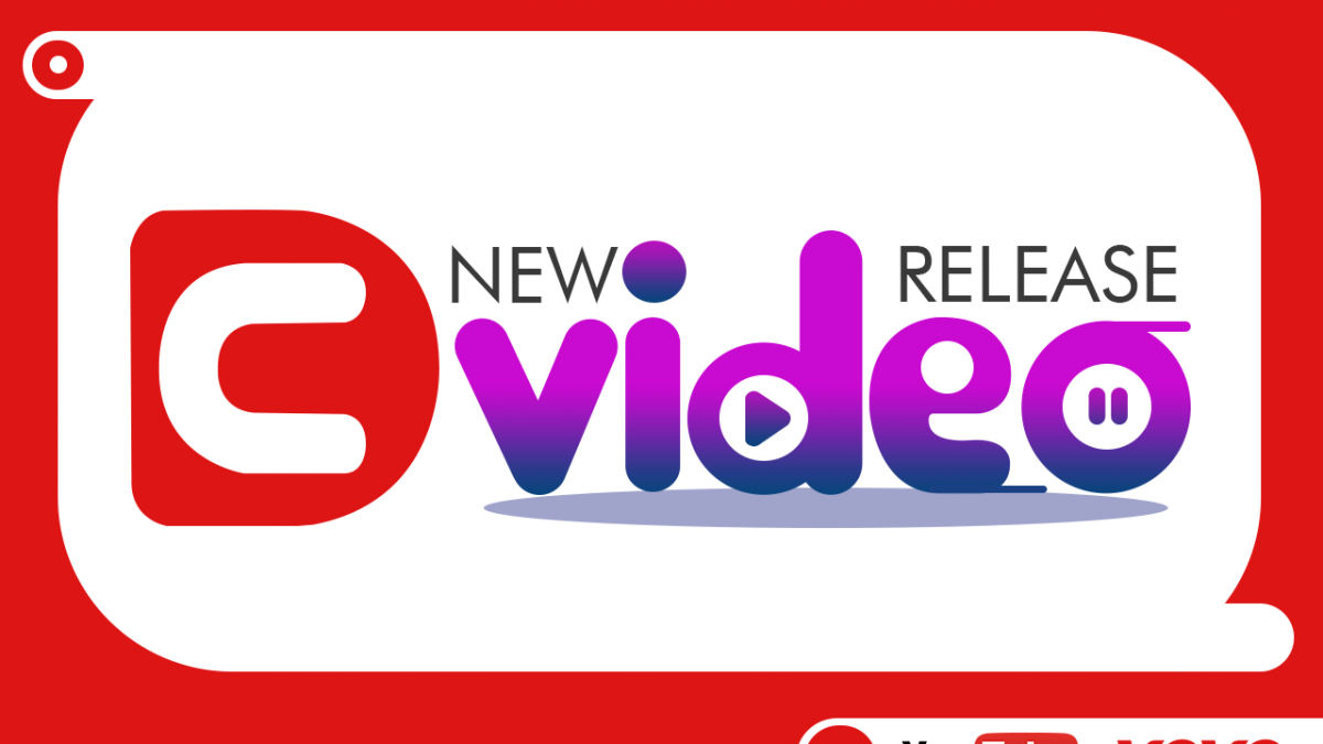 New Release Video: 01 June 2019