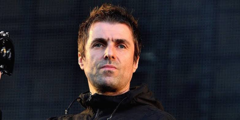 Liam Gallagher Kenang Masa Kecil Lewat Video Musik 'One Of Us'