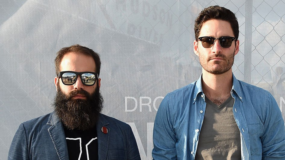 CreativeDisc Exclusive Interview with Capital Cities: Indonesia Merupakan Supporter Pertama Kami!