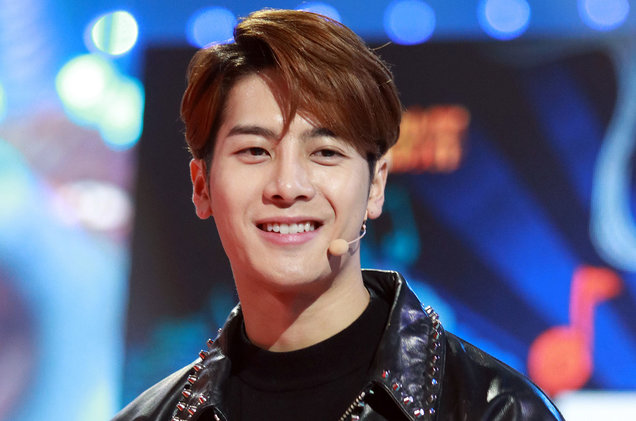 Jackson GOT7 Tampil Emosional Di MV Single Solonya, 'BULLET TO THE HEART'