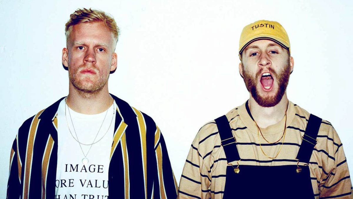 Exclusive Interview With Snakehips: Lagu 'Summer Fade' Adalah Nostalgia di Akhir Musim Panas