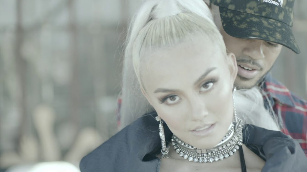 Agnez Mo Kembali Lagi Dengan Sajikan Video 'Wanna Be Loved'