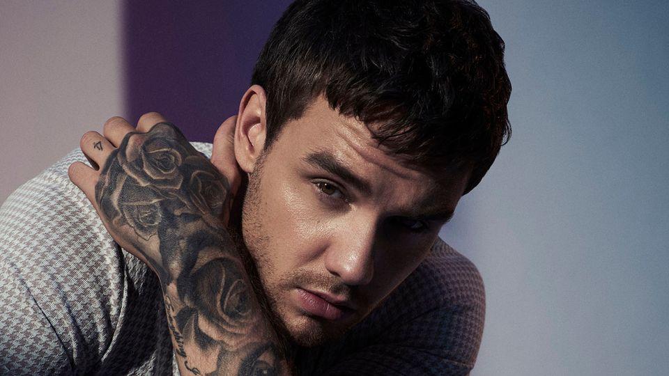 Liam Payne Ungkap Hadiah Natal yang Ia Inginkan Lewat Single 'All I Want (For Christmas)'