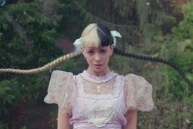 "Melanie Martinez Memulai Era EP ""After School"" Dengan 'Copy Cat'"