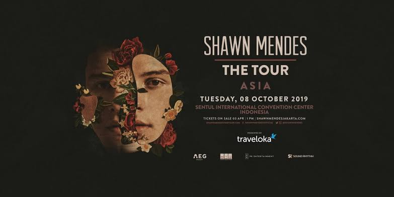 Do's and Don'ts Saat Menonton Konser Shawn Mendes Minggu Depan