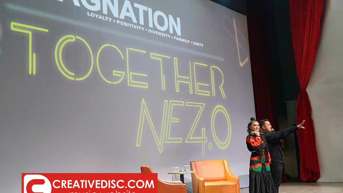 CreativeDisc Interview with Agnezmo: I'm Creating My Legacy
