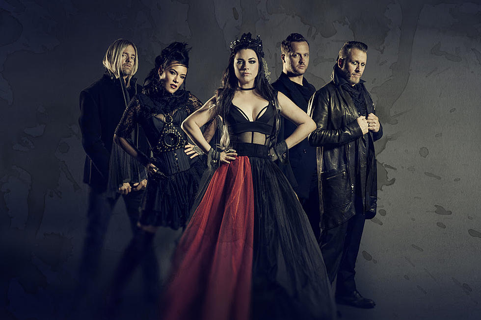"Evanescence Umumkan Album Kelima Mereka, ""The Bitter Truth"""