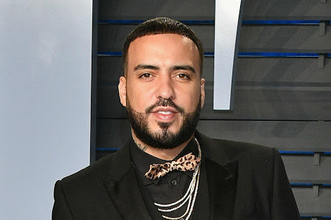 French Montana Dituduh Memanipulasi Jumlah Streaming Spotify Lagunya