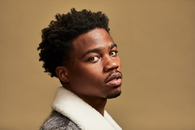 Album Debut Roddy Ricch Sabet Gelar Top Global Album 2020 Milik Apple Music