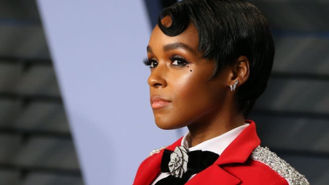 Janelle Monáe Isi Soundtrack Film Lady and The Tramp dengan 'That's Enough'