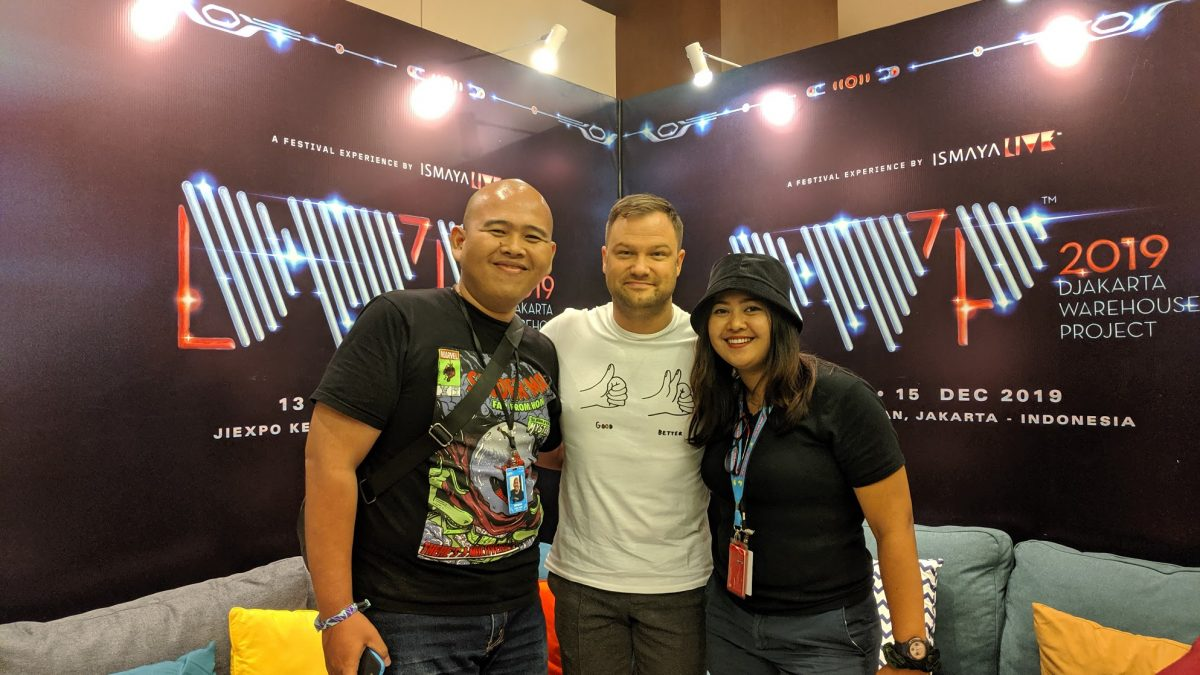 CreativeDisc Interview with Dash Berlin: Konser Terakhir sebagai Jeffrey Sutorius