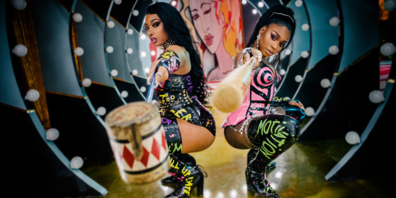 "Soundtrack ""Birds of Prey"" Ungkap Tracklist & Luncurkan Video Kolaborasi Megan Thee Stallion & Normani, 'Diamonds'"