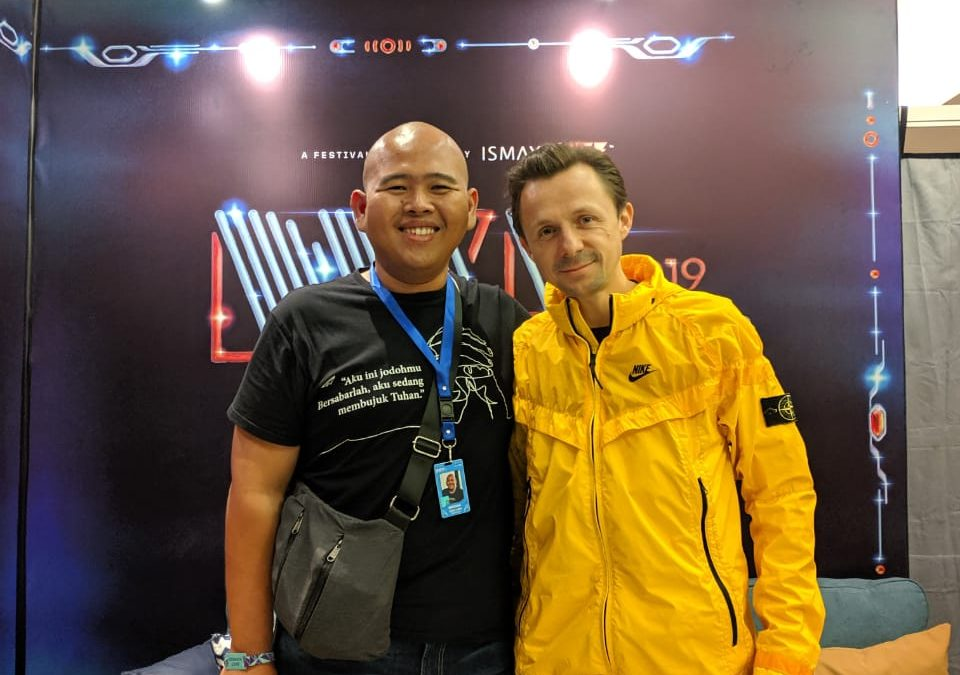 Creativedisc Exclusive Interview with Martin Solveig: Ngobrol 'Juliet & Romeo' hingga Project Europa bersama Jax Jones