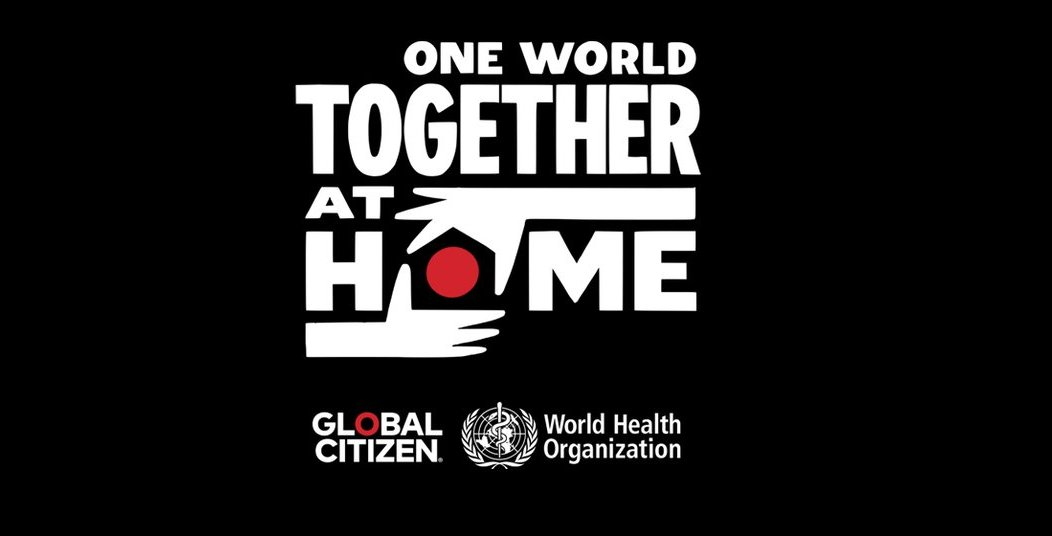Tayangan Langsung Penampilan Global 'One World: Together At Home' Spesial di JOOX, 19 April 2020