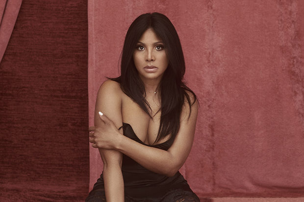 Toni Braxton Comeback Dengan 'Do It'