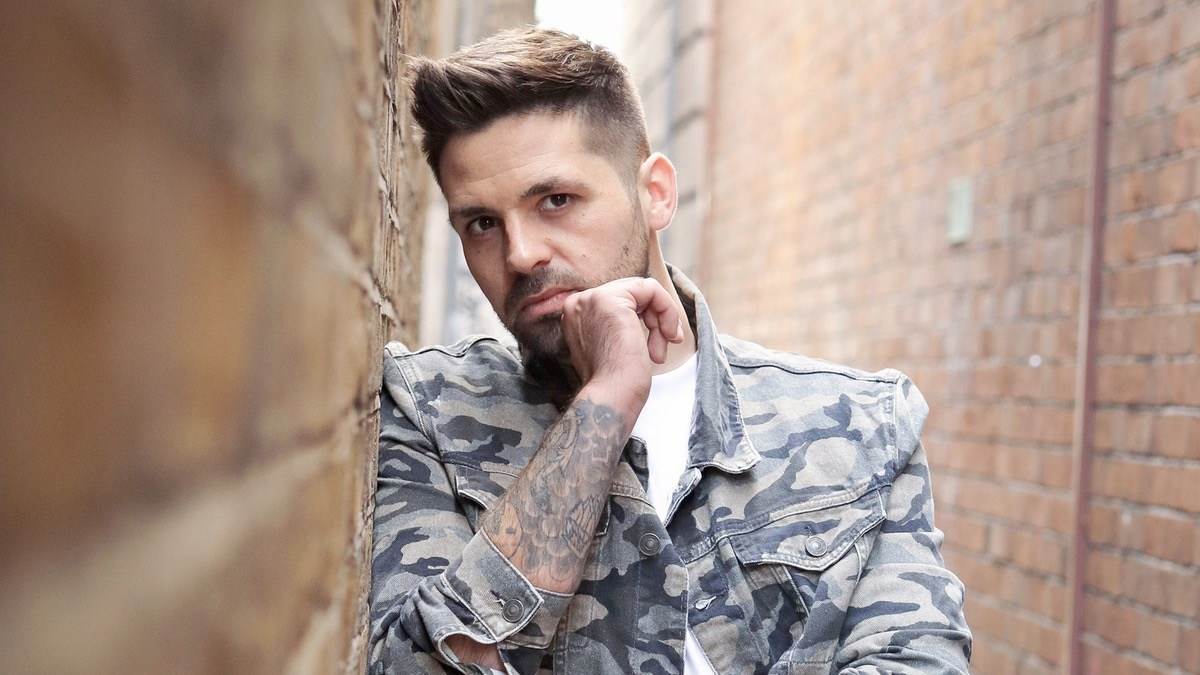 Ben Haenow Sajikan Single Amal Cantik, 'If You're Lonely'