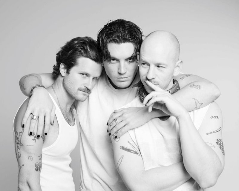 Lirik Lagu LANY – if this is the last time