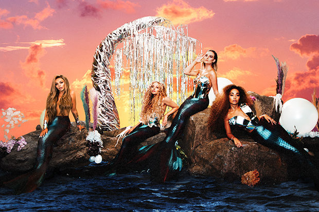 Lirik Lagu LITTLE MIX – Holiday