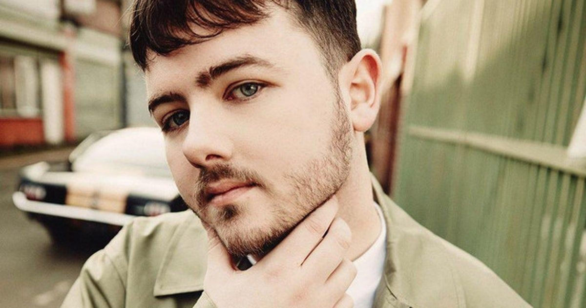 Lirik Lagu DECLAN J DONOVAN – Perfectly Imperfect