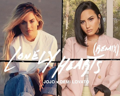 "JoJo Umumkan Album Deluxe ""Good to Know"" dan Ajak Kolaborasi Demi Lovato"