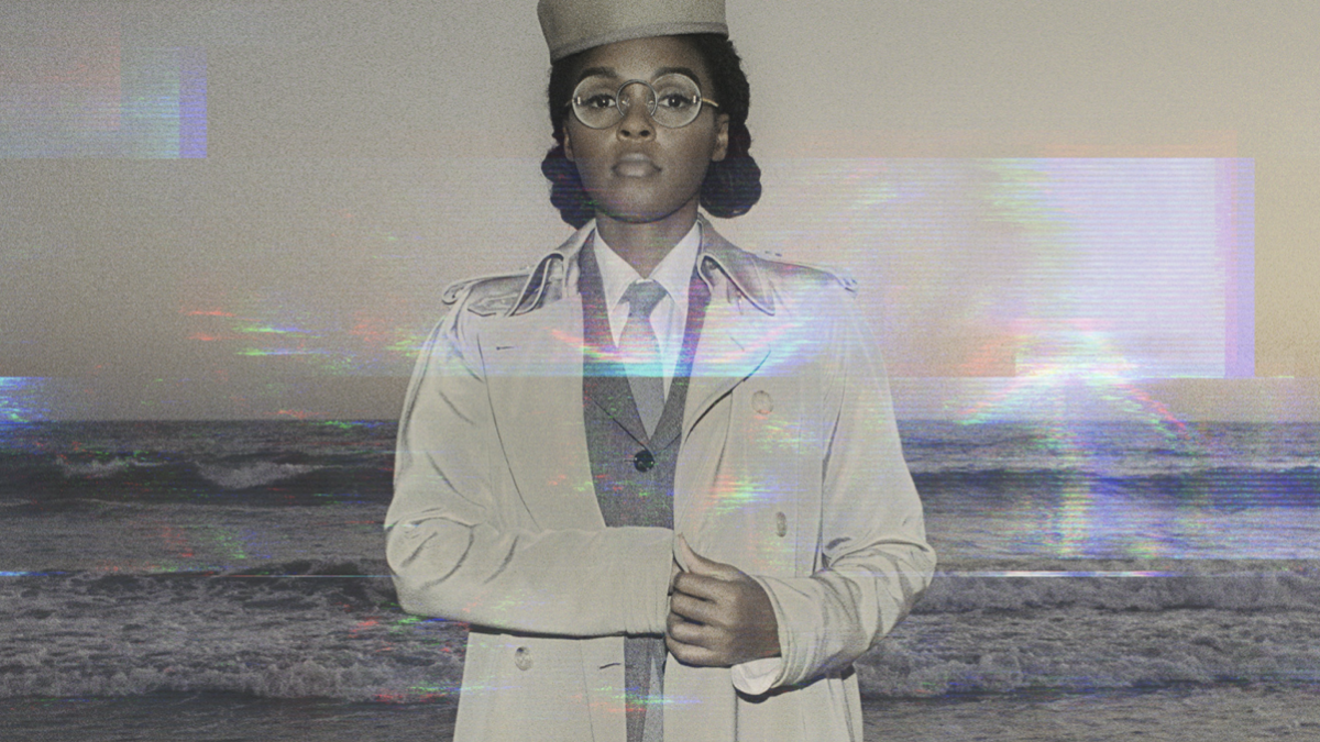 """Janelle Monáe Hadirkan 'Turntables' Untuk Film Dokumenter """"All In: The Fight For Democracy"""""""