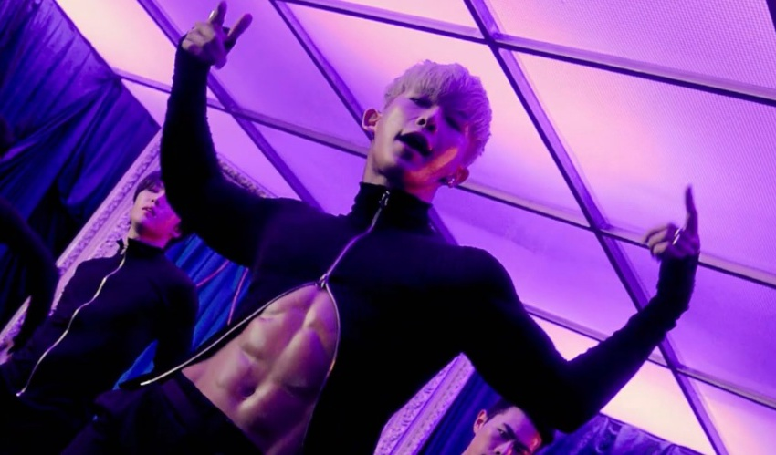 """WONHO Luncurkan EP Debut Solo Miliknya, """"Love Synonym Pt.1: Right for Me"""""""