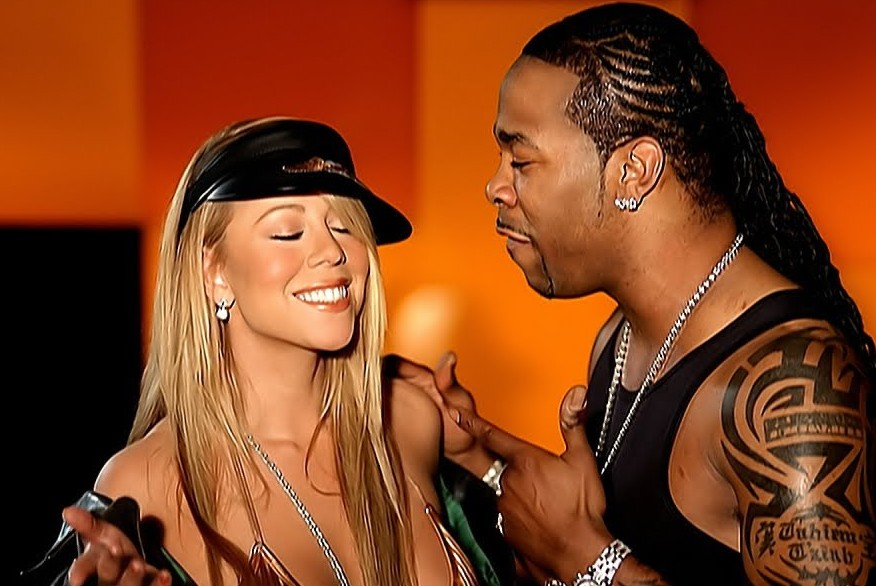 Busta Rhymes Rilis Video Kolaborasinya Bersama Mariah Carey, 'Where I Belong'