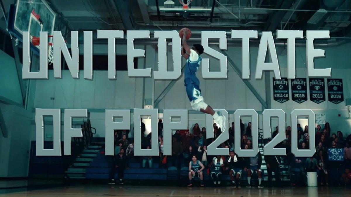 """DJ Earworm Rilis Video United State of Pop 2020, """"Something To Believe In"""""""