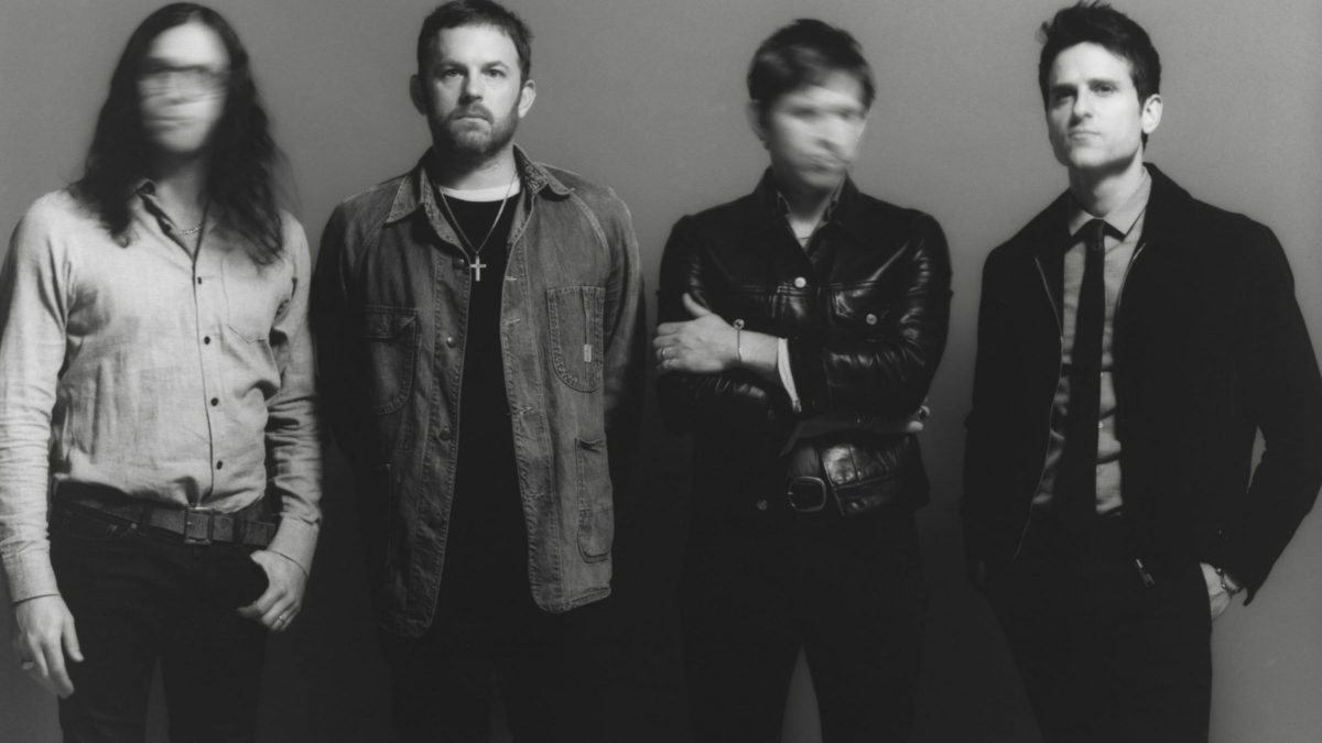 "Absen 5 Tahun, Kings of Leon Kembali Dengan Album ""When You See Yourself"" & Sajikan 2 Single Baru"