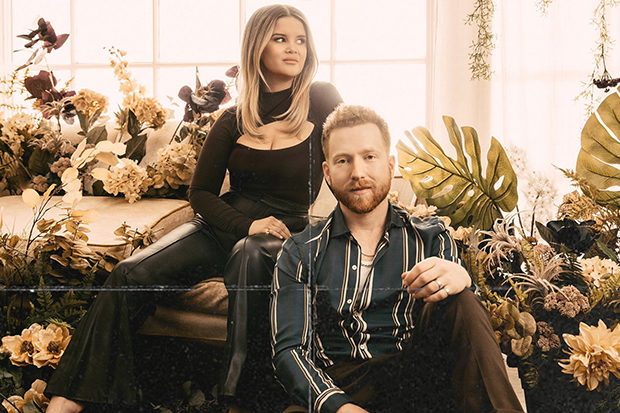 JP Saxe & Maren Morris Sajikan Perpaduan Pop & Country di Single 'Line By Line'
