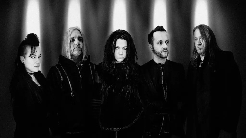 "Dengan 'Better Without You', Evanescence Kembali Hadirkan Single Untuk Album ""The Bitter Truth"""