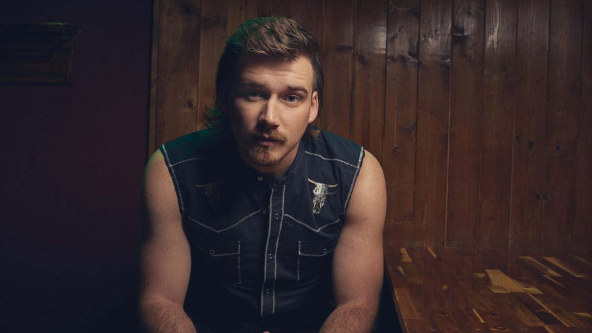 Saatnya Membedah 'Dangerous: The Double Album' Milik Morgan Wallen!