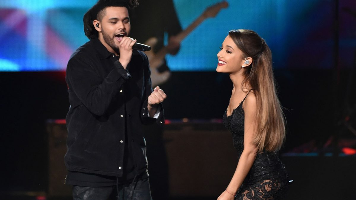 Lirik Lagu THE WEEKND, ARIANA GRANDE – Save Your Tears (Remix)