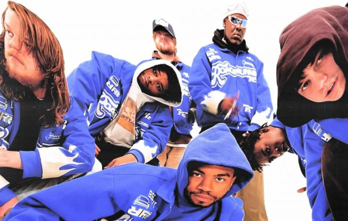 Lirik Lagu BROCKHAMPTON – Count On Me