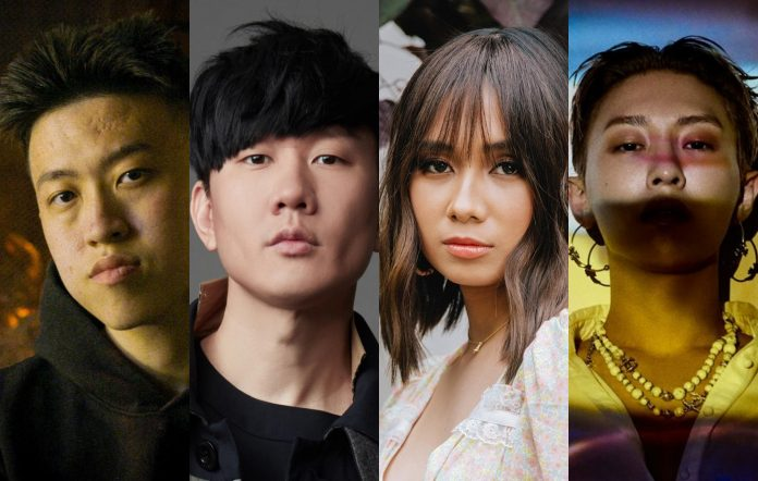 """Rich Brian, NIKI & Banyak Lagi Isi Soundtrack """"Shang-Chi and the Legend of the Ten Rings"""""""